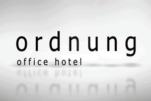 Ordnung Office Hotel